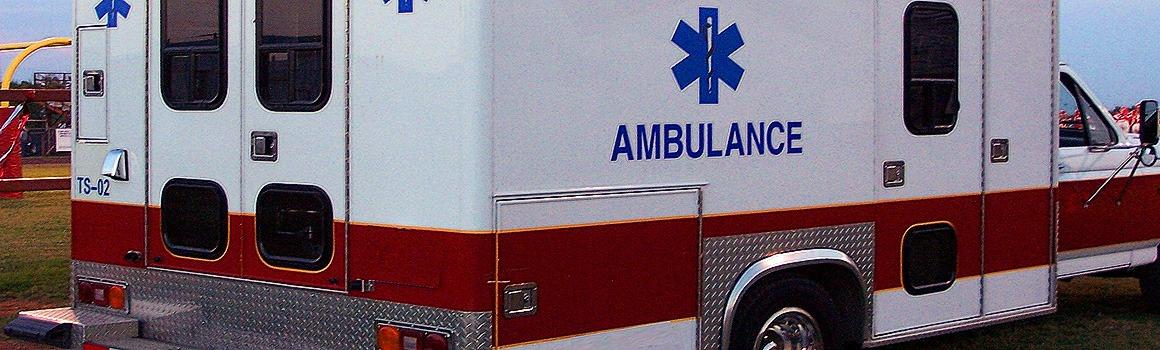Truck Crash Injury Law Firm Tampa