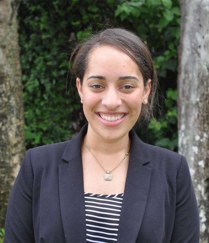 Sasha Rodriguez