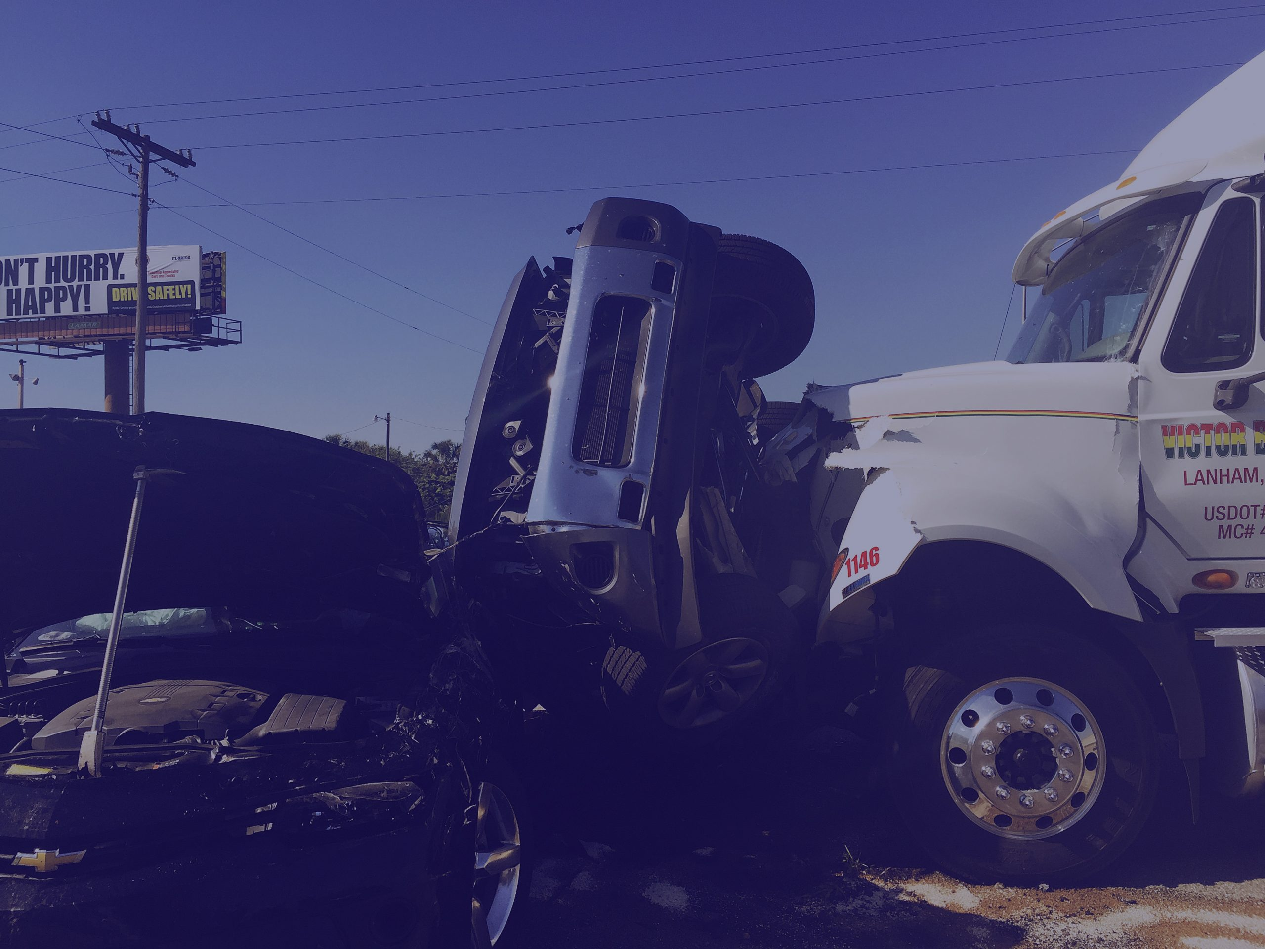 Tampa Truck Accident Law Firm